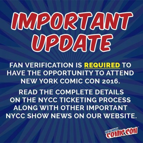 Notice - NYCC Fan Verification - 2016