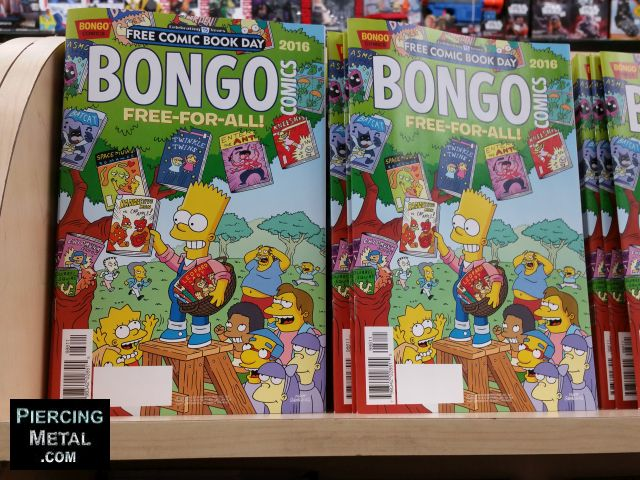 free comic book day, free comic book day 2016, fcbd, fcbd 2016