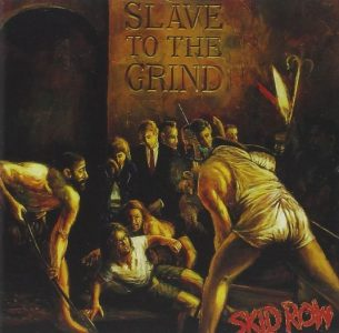"Skid Row's ""Slave To The Grind"" At A Quarter Century (1991-2016)"