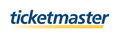 Logo - Ticketmaster