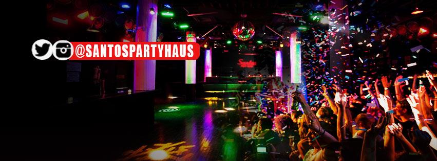 Photo - Santos Party House - Big Room