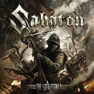 "The Lost Battalion"" (Single) by Sabaton"
