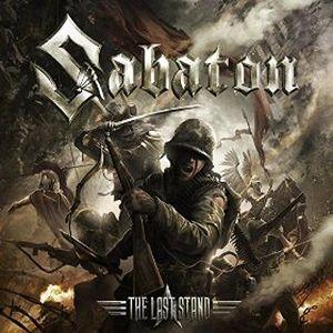 """Blood Of Bannockburn"" (Single) by Sabaton"