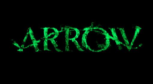 Logo - Arrow - TV