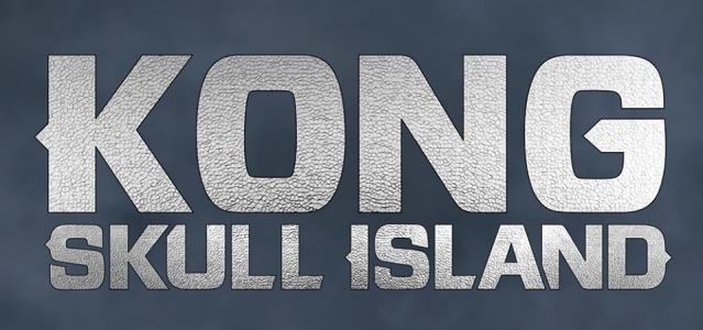 Logo - Kong Skull Island