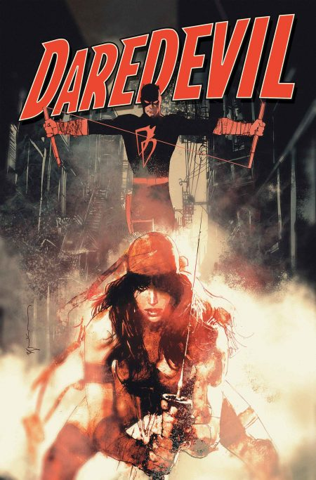 True Believers: Daredevil Practice