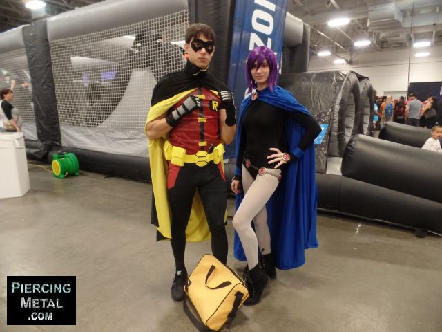 heroes and villains fan fest, heroes and villains fan fest 2016, hvff, hvff 2016
