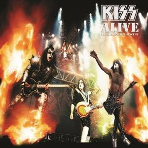 """Alive! The Millennium Concert"" by KISS"