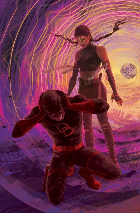 """""""Daredevil Annual"""" #1"""