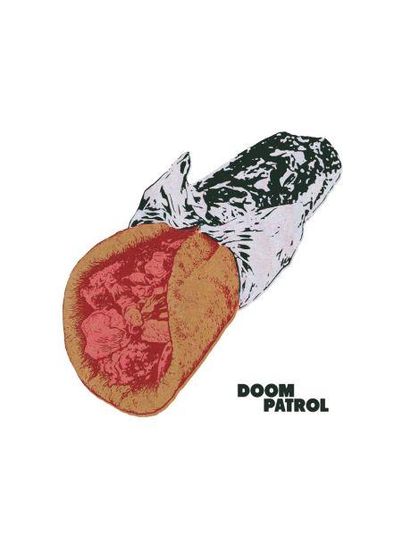 """Doom Patrol"" #1"