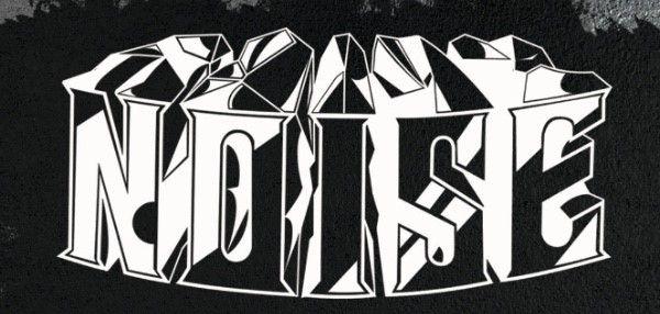 Logo - Noise Records