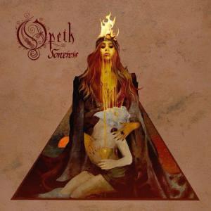 """Sorceress"" (Single) by Opeth"