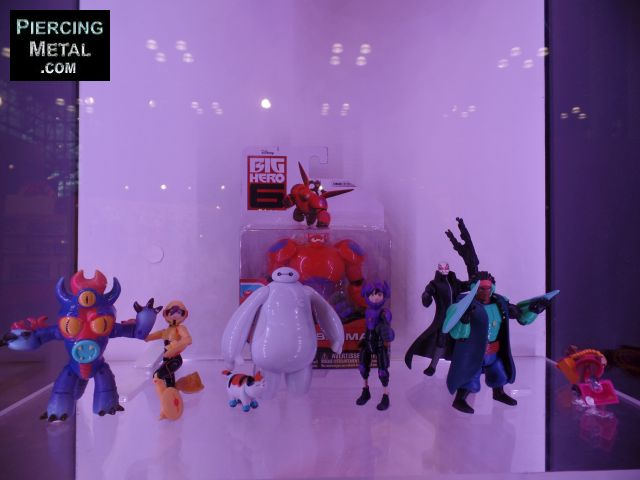 bandai, toy fair 2015