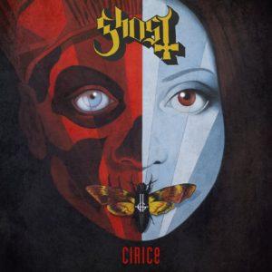 """Cirice"" (Single) by Ghost"