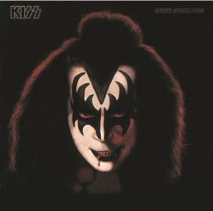 """Gene Simmons Solo"" (remaster) by KISS"