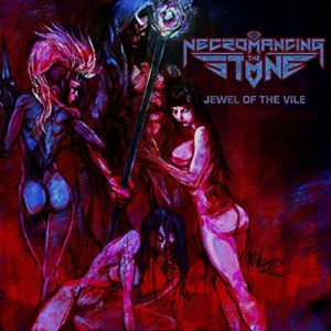 """""""The Siren's Call"""" (Single) by Necromancing The Stone"""