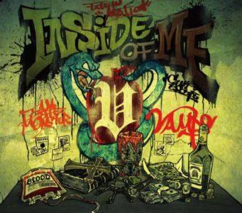 """""""Inside Of Me""""/""""Rise Or Die"""" (Single) by Vamps"""