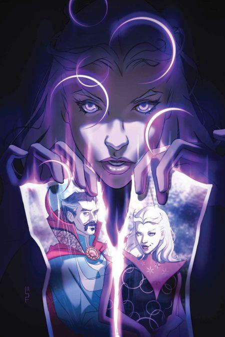 """""""Doctor Strange Annual"""" #1"""