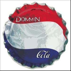"""""""Cola"""" (Single) by Dommin"""