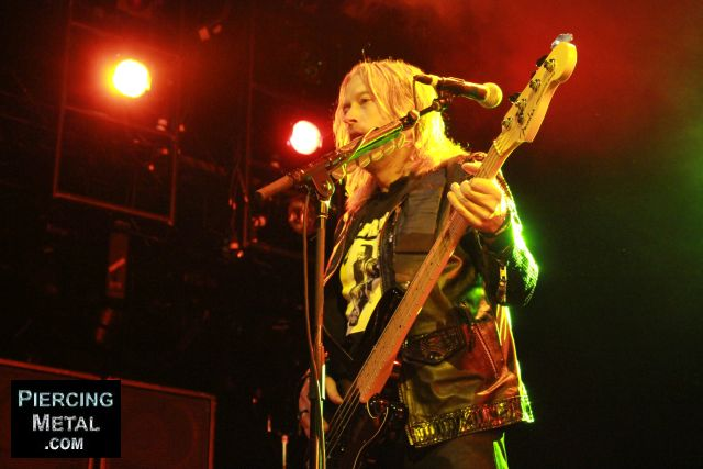 ace frehley, ace frehley concert photos