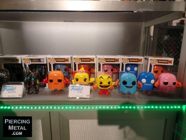 funko, toy fair 2016
