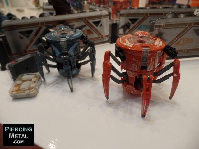 hexbug, toy fair 2016