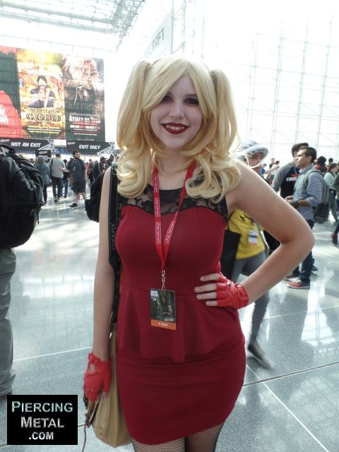 ny comic con 2016, nycc 2016, ny comic con 2016 photos