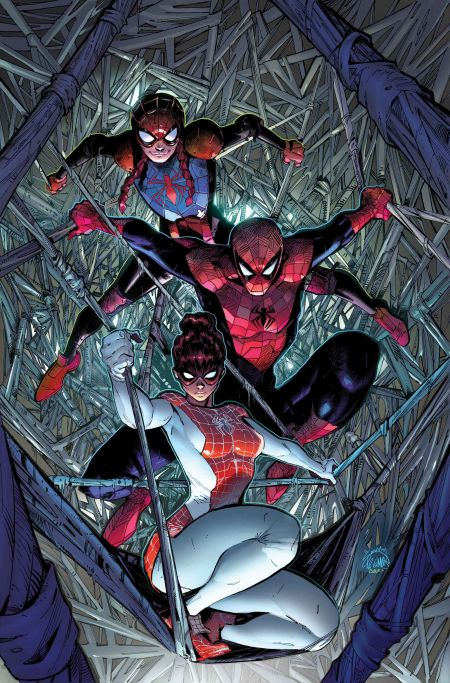 """Amazing Spider-Man: Renew Your Vows"" #1"