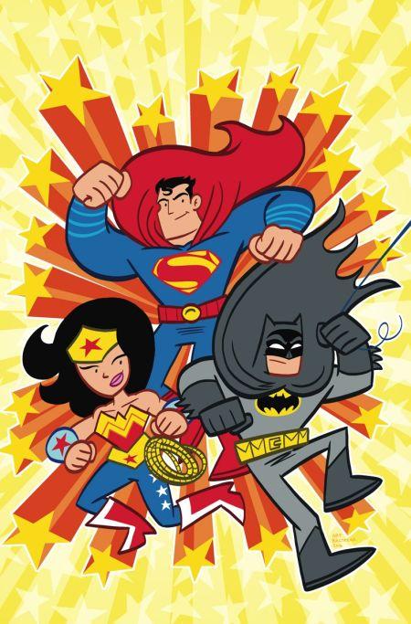 """Super Powers"" #1"