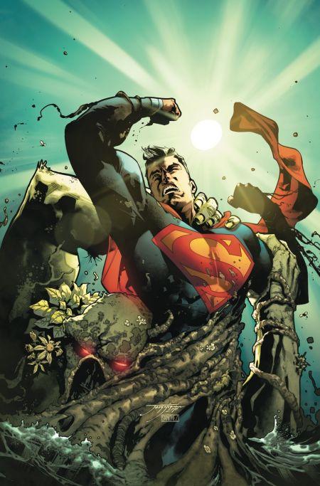 """""""Superman Annual"""" #1"""
