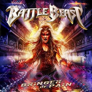 """King For A Day"" (Single) by Battle Beast"