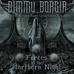 "Nuclear Blast Presents: Dimmu Borgir's ""Progenies Of The Great Apocalypse"" From Upcoming DVD"