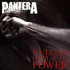 "Hails To 1/4 Century Of Pantera's ""Vulgar Display Of Power"" (1992-2017)"