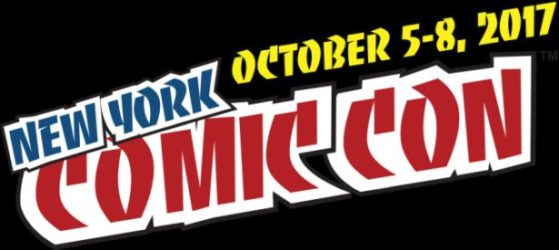Attention: A NY Comic Con 2017 Announcement Is Here!