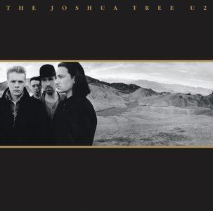 "U2's ""The Joshua Tree"" Still Thriving @ 30 Years (1987-2017)"