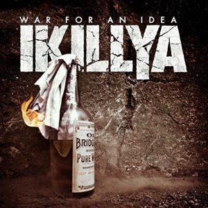 "Ikillya Presents ""Your God"" Official Video"