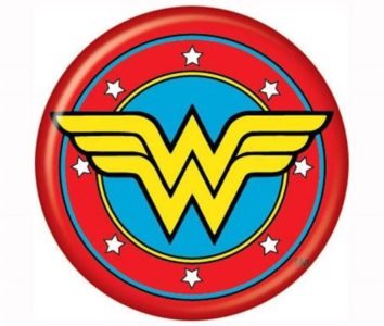 """Celebrate """"Wonder Woman Day"""" Today @ Participating Retailers"""