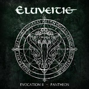 """Behold Eluveitie's """"Epona"""" Official Video"""