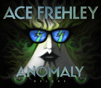 """Anomaly"" (Deluxe Edition) by Ace Frehley"