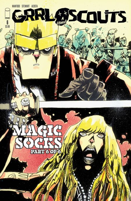 image comics, comic book covers