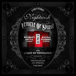 """Nightwish Shares """"Stargazers"""" Live Clip From Upcoming Video Release"""