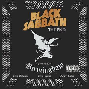 """Paranoid"" Live (Single) by Black Sabbath"