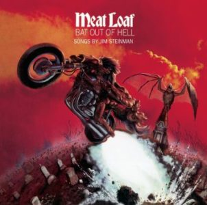 "Meat Loaf's ""Bat Out Of Hell"" Still Rocking At 40 (1977-2017)"