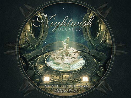 "Nuclear Blast Records Unveils Nightwish ""Decades"" Trailer #1"